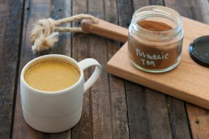 tasty turmeric tea recipes