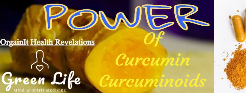 Detailin how the latest research on turmeric is changing medicine